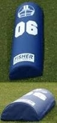 Fisher HR426 Half Round Agility Dummy