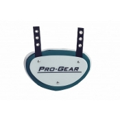 Pro Gear Tear Drop Custom Back Plate