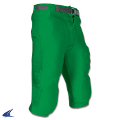 Champro FP7 Stretch Dazzle Adult Football Game Pant w/ Slots