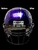 Recondition or Paint Your Helmet