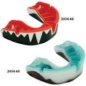 Mueller Matrix Mouthguard Max Triple Threat