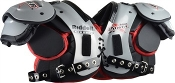Riddell Power JPX Football Shoulder Pads - All Purpose