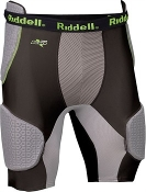 Riddell Power Cg Adult Padded Football Girdle