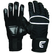 Cutters Reinforcer Adult Lineman Football Gloves