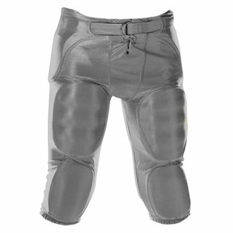 Alleson Athletic Youth Dazzle Integrated Football Pants