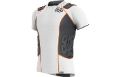 Shock Doctor Ultra Shockskin 5 Pad Shirt