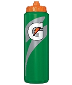 Gatorade 32 oz. Squeeze Bottle