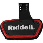 Riddell Kombine Football Back Plate