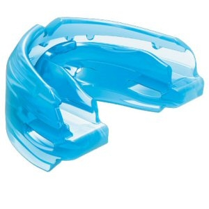 Shock Doctor 4300 Double Braces Mouthguard